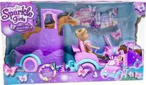 Sparkle Girlz Passeio Equestre - Dtc -