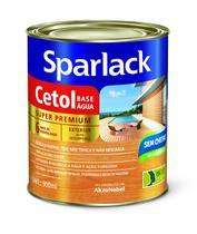 Sparlack Verniz Cetol Brilhante 0,9 litro - Akzo nobel
