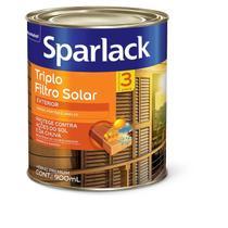 Sparlack Verniz Triplo Filtro Solar Brilhante 0,9 litro - Wanda ypiranga