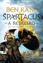 Spartacus - a rebeliao - Agir