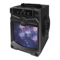 Speaker Atomic Bluetooth Radio FM Sp 111 - Newlink -