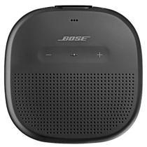 Speaker Bose Soundlink Micro 0100 Com Bluetooth/usb - Preto -
