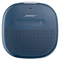 Speaker Bose SoundLink Micro 0500 com Bluetooth/USB - Azul