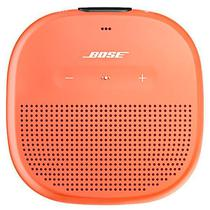 Speaker Bose SoundLink Micro 0900 com Bluetooth/USB - Laranja