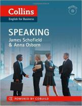 Speaking - Collins English For Business - Book With Audio CD -