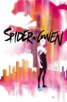 Spider-Gwen, Vol.1: Greater Power - Marvel books