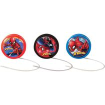 Spider-man 56mm - Brasilflex