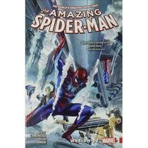 Spider-Man - Amazing Spider-Man - Amazing Spider-Man: Worldwide, Volume 4 - Marvel