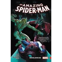 Spider-Man - Amazing Spider-Man - Amazing Spider-Man: Worldwide, Volume 5 - Marvel