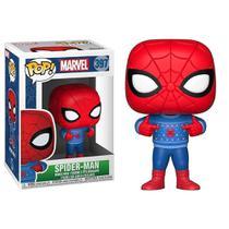 Spider-Man - Funko Pop - Marvel - 397 -