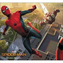 Spider-Man - Homecoming - The Art Of The Movie - Marvel