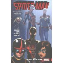 Spider-Man: Miles Morales - Spider-Man: Miles Morales, Volume 2 - Marvel