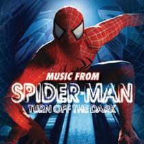 Spider-man - Turn Off The Dark - Universal music