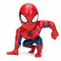 Spiderman Marvel Metal Diecast 15cm M256 Dtc - -