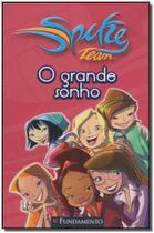 Spike team: o grande sonho - vol.1 - Fundamento