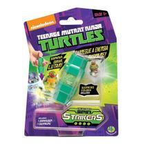Spin Strikers Tartarugas Ninja - Dtc
