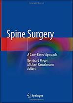 Spine surgery - Springer Nature (Import)
