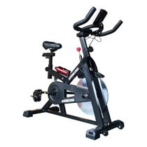 Spinning Bike TP1200 Semi Profissional Resid/Cond Flywhell 15kg Oneal