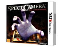 Spirit Cam the Cursed Memoir p/ Nintendo 3DS - Nintendo