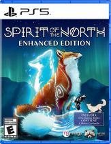Spirit Of North Enhanced Edition - PS5 - Sony