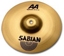 Splash Sabian AA Brilliant 10 -