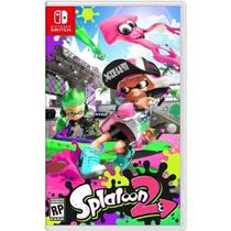 Splatoon 2 - Nintendo Switch -