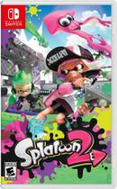 Splatoon 2 - Switch - Nintendo