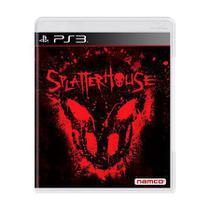 Splatterhouse - Ps3 - Namco