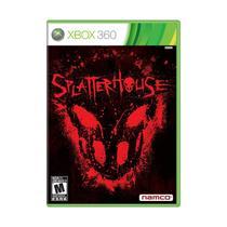 Splatterhouse - Xbox 360 - Jogo