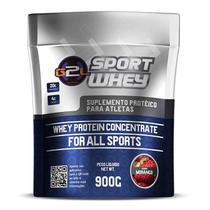 Sport Whey - G2L Nutrition