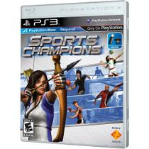 Sports Champions - PS3 - Easports