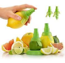 Spray Borrifador Plastico Para Frutas - Bono