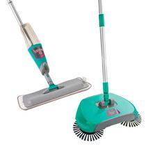 Spray Mop , e Vassoura Magica 360 Bettanin - Vendasshop utensilios de limpeza