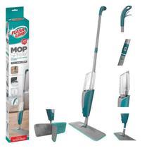 Spray Mop Reservatório Original Flash limp Rodo Fácil Mop7800 - Flashlimp