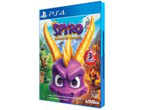 Spyro Reignited Trilogy para PS4 - Activision