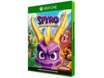 Spyro Reignited Trilogy para Xbox One - Activision