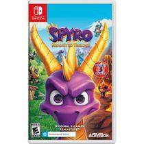 Spyro Reignited Trilogy - Switch - Nintendo