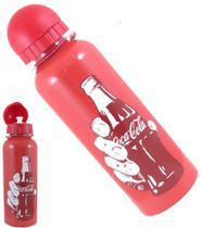 Squeeze Coca Cola Hands in Bottle - Coca-cola