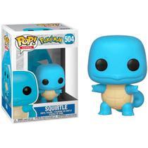Squirtle 504 - Pokemon - Funko Pop -
