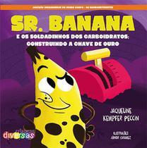 Sr. Banana - Crianças Diversas