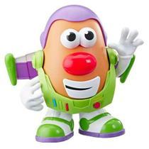 Sr Batata ou Mr. Potato Classic Toy Story 4 Buzz Hasbro -