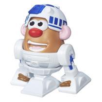 Sr. Cabeça de Batata - Boneco Star Wars Mini - R2-D2 B7365 - Playskool