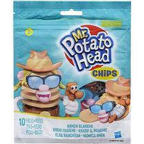Sr. Cabeça de Batata - Chips - Mônica Ipira E7402 - Hasbro -