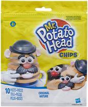 Sr. Cabeça de Batata - Chips - Original E7400 - Hasbro -