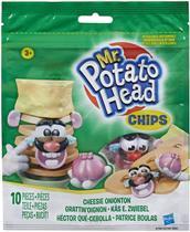 Sr. Cabeça de Batata - Chips - Patrice Boulas E7401 - Hasbro -