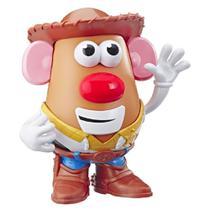 Sr. Cabeça de Batata - Toy Story 4 - Woody E3727 - Hasbro