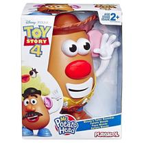 Sr Cabeça de Batata Woody Toy Story 4 E3727- HASBRO -