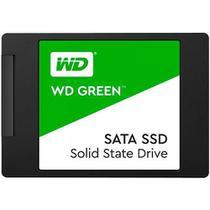 SSD 120GB 2,5 SATA Western Digital WDS120G2G0A -
