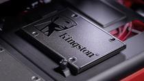 Ssd 120gb A400 Sata 3 SA400S37/120GB Kingston -