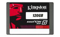 SSD 120GB Kingston SATA III V300 Series
